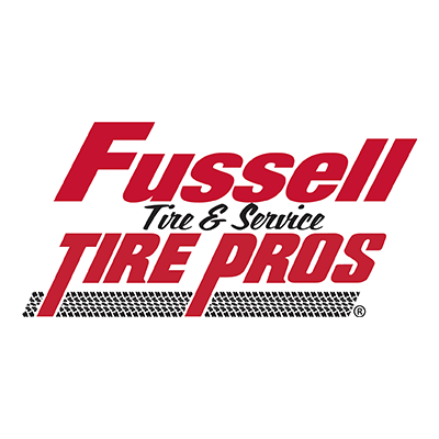 Fussell Tire Pros Logo