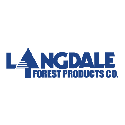 Langdale Forest Products Logo
